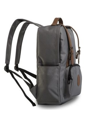 Fudela BKS Grey Backpack