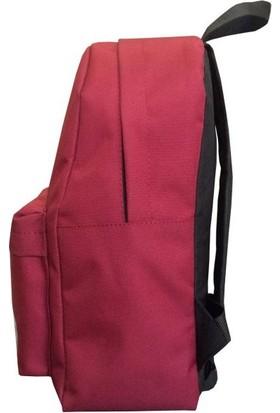 Fudela ZYE Burgundy Backpack