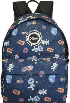 Fudela Outdoor Backpack Uzay
