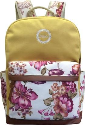 Fudela UNZ Green Backpack