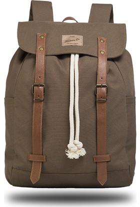 Fudela TKY Soil Backpack Sırt Çantası