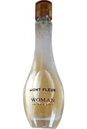 Mont Fleur Flower Woman Edp 50 ml
