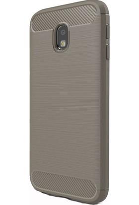 Ehr. Samsung Galaxy J5 Pro 2017 Room TPU Ultra Lüx Kılıf + Ekran Koruyucu Cam