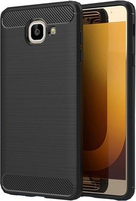 Ehr. Samsung Galaxy J7 Max Room TPU Ultra Lüx Silikon Kılıf