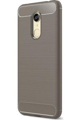 Ehr. Xiaomi Redmi 5 Room TPU Ultra Lüx Silikon Kılıf + Ekran Koruyucu Cam