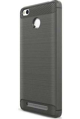 Ehr. Xiaomi Redmi Note 3 Pro Room TPU Ultra Lüx Kılıf + Ekran Koruyucu Cam