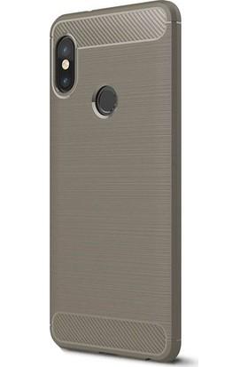 Ehr. Xiaomi Mi 8 Room TPU Ultra Lüx Silikon Kılıf