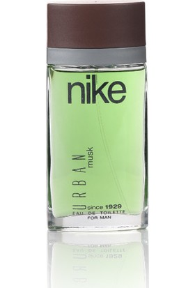 Nike Urban Musk for Man Edt 75 ml