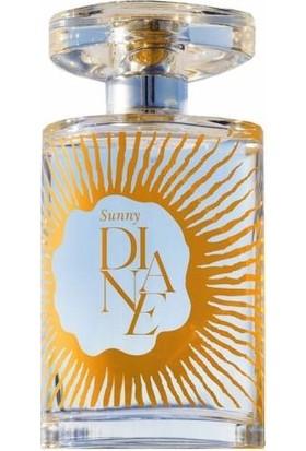 Diane von Furstenberg Sunny Edt 100 ml