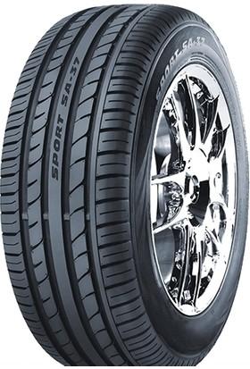 Goodride 225/45 R18 95W XL SA37 RFT (Run Flat) Oto Lastik