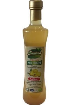 Sazlıca Organik Alıç Sirkesi 500 ml