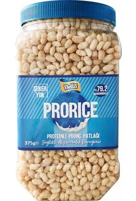 BellaNut Prorice Proteinli Pirinç Patlağı 375g
