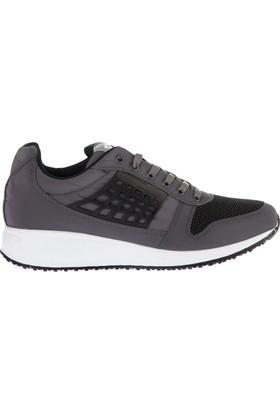 Slazenger Dıckens Günlük Giyim Erkek Ayakkabı Koyu Gri