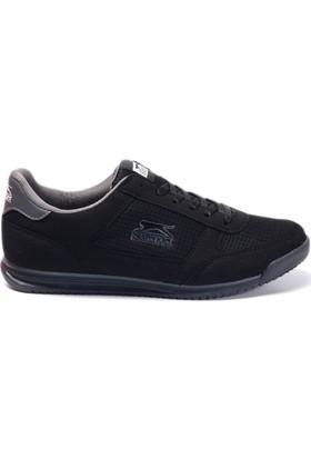 Slazenger Mahır Günlük Giyim Erkek Ayakkabı Siyah