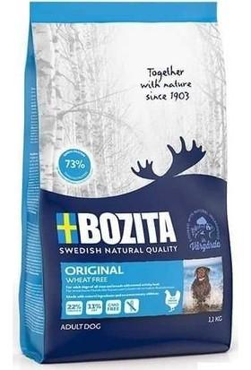 Bozita Tavuk Etli Buğdaysız Yetişkin Köpek Maması 12,5 kg