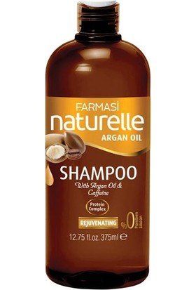 Farmasi Naturelle Argan Yağı Şampuanı 375 ml