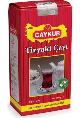 Çaykur Tiryaki 500 Gr
