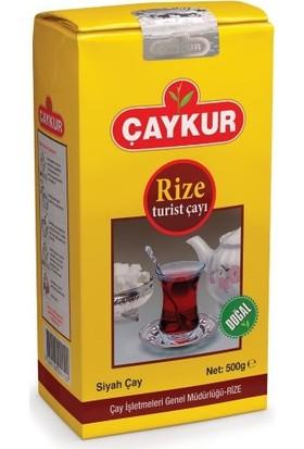 Çaykur Rize Turist Çayı 500 gram
