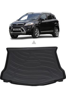 Otom Ford Kuga 2008-2012 Suv Bagaj Havuzu (4x4)