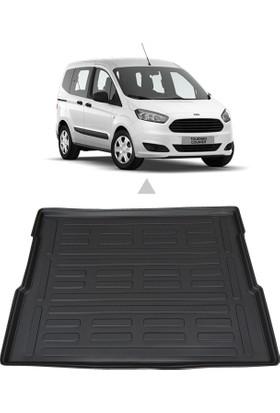 Otom Ford Courier 2014-Sonrası Van Bagaj Havuzu (5 Koltuk)