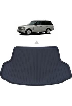 Otom Land Rover Range Rover Sport 2005-2012 Suv Bagaj Havuzu