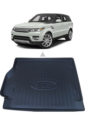 Otom Land Rover Range Rover Sport 2013-Sonrası Suv Bagaj Havuzu