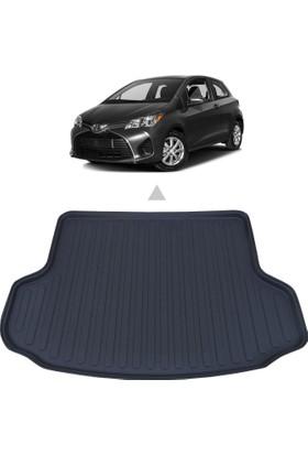 Otom Toyota Yaris 2011-Sonrası Hb Bagaj Havuzu (Kalın Stepneli Model)