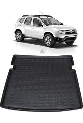 Otom Dacia Duster 2010-Sonrası Suv Bagaj Havuzu (4x4)