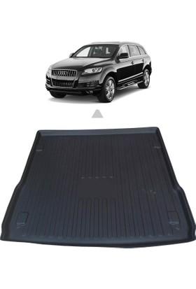 Otom Audi Q7 2006-2015 Suv Bagaj Havuzu