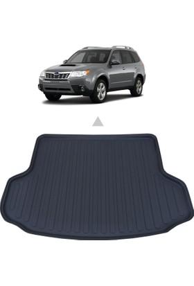 Otom Subaru Forester 2008-2012 Suv Bagaj Havuzu