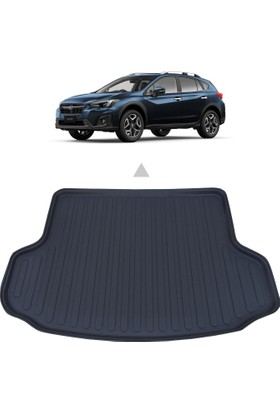 Otom Subaru XV 2012-Sonrası Suv Bagaj Havuzu