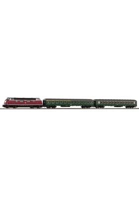 Piko 57132 1/87 Br220 2 Wagen Db Iv Analog Tren Seti