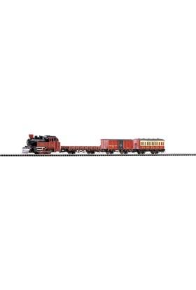 Piko 57140 1/87 Batı Ekspresi Başlangıç Tren Seti