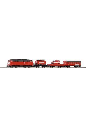 Piko 57153 1/87 Firecar Set