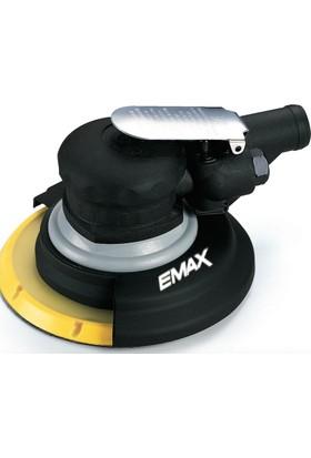 Emax 150Mm Orbital Daire Zımpara