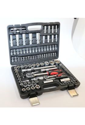 Nt Tools 1/4 Ve 1/2 Altı Köşe Cr-V Bits Lokma Seti