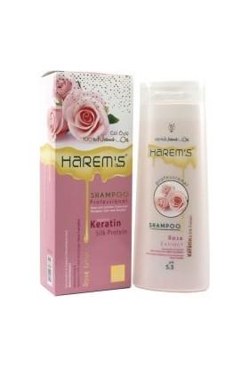 Harem's Gül Özlü Şampuan