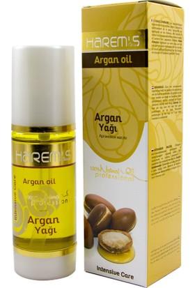 Harem's Argan Yağı