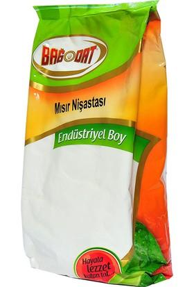 Bağdat Baharat Mısır Nişastası 1 kg