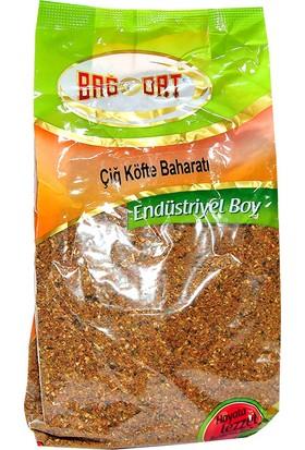 Bağdat Baharat Çiğ Köfte Baharatı 1 kg