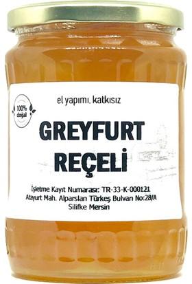 Silifke Sepeti Greyfurt Reçeli 760 gr