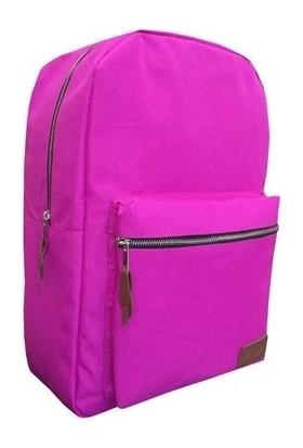 Fudela INQ Fushia Backpack