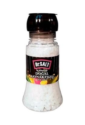 Dr Salt Değirmenli Kaynak Tuzu - 210 gr
