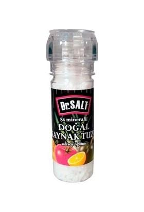 Dr Salt Değirmenli Kaynak Tuzu - 130 gr