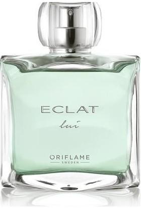 Oriflame Eclat Lui EdT Erkek Parfüm 75 ml