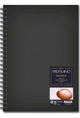 Fabriano Drawing Çizim Blok 160Gr. 60 Yaprak A4 N:41232129