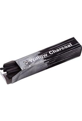 Talens Willow Charcoal, Medium 5-6Mm 25 Adet