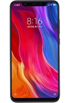 Dafoni Xiaomi Mi 8 Nano Glass Premium Cam Ekran Koruyucu