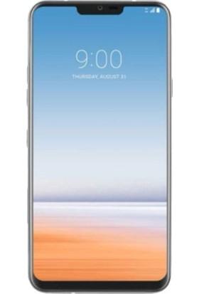 Dafoni LG G7 ThinQ Slim Triple Shield Ekran Koruyucu