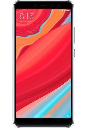 Dafoni Xiaomi Redmi S2 Slim Triple Shield Ekran Koruyucu